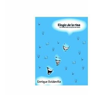 Elogio de la risa (los chistes más ocurrentes del mundo) (Spanish