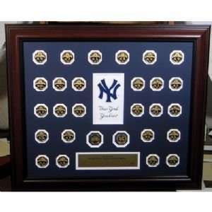 New York Yankees World Series Collection