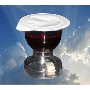 World Communion Cups Prefilled Communion Cups with Juice