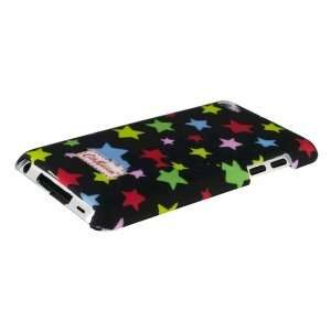 case with star pattern for ipod touch 4 Cell Phones & Accessories