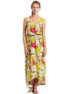 Joie Womens Aileen Long Maxi Dress:  Clothing