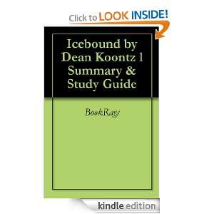 Icebound by Dean Koontz l Summary & Study Guide BookRags