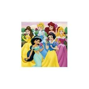 Disney Princess Royal Party Package Toys & Games