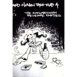 Sad Clown Bad Dub 4 DVD: Movies & TV