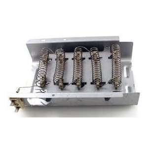 Electric Dryer Heating Element 279838: Appliances