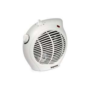 Impress 1500 watt Space Heater with a Fan and Adjustable