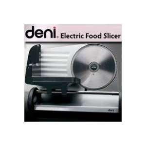 Deni Electric Food Slicer Pro