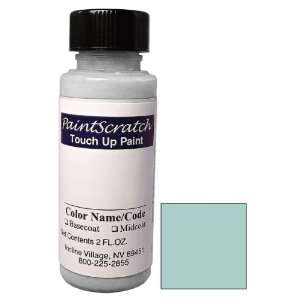 Up Paint for 1962 Ford Fairlane (color code D (1962)) and Clearcoat