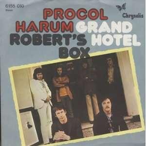 Roberts Box / Grand Hotel Music