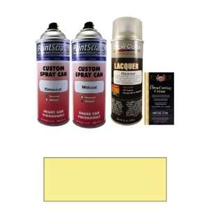 Paint Kit for 2007 Harley Davidson All Models (PPG 905952) Automotive
