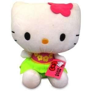 Hello Kitty Plush Soft Toy