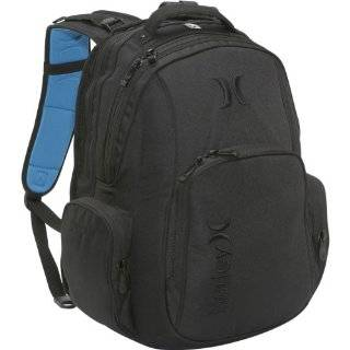 Hurley One And Only Laptop Backpack Clothing