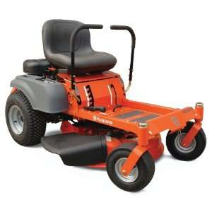 Husqvarna 15.5 HP Single Cylinder Dual Hydrostatic 30 Zero Turn Mower