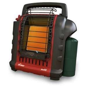 Mr. Heater Buddy Portable Propane Heater   9000 BTU, Model