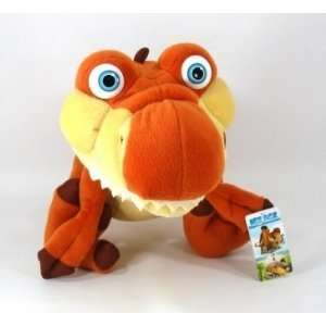 Ice Age 2 Dawn of the Dinosaurs 9 Plush Toys & Games
