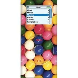 Bubblegum   Apple iPod nano 2G (2nd Generation) 2GB 4GB 8GB Hard Case