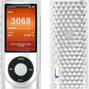SKIN COVER CASE FOR APPLE IPOD NANO 5TH GENERATION 5TH GEN Office