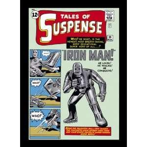 Marvel Cc Iron Man Fridge Magnet   High Quality Steel Refrigerator