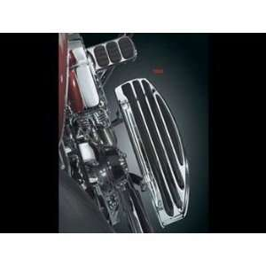 Kuryakyn 7902 Iso Board Driver/Passenger Combo For Harley