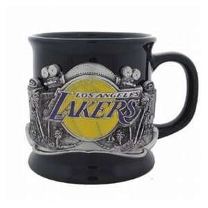 Los Angeles Lakers VIP Coffee Mug Sports & Outdoors