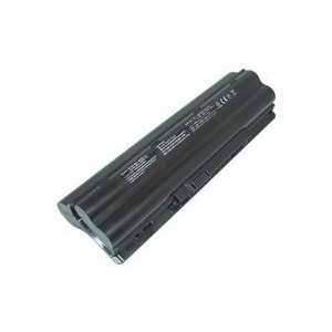 With Extended Performance Replacement Battery for select HP Laptops