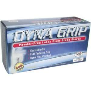 Mil Latex Gloves   Extra Large; Case of 10 Boxes
