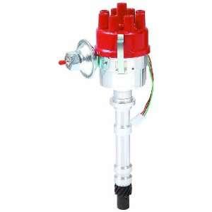 Distributors   Dual Point Distributor Series 27; RH; Vacuum Advance