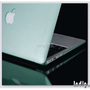 ® Light Green Crystal 13inch Hard Case Cover for NEW Macbook AIR