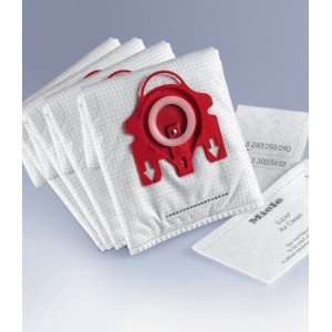Miele Type B Dustbags Home & Kitchen