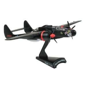 Model Power 1/120 P 61 Black Widow MDP53341 Toys & Games