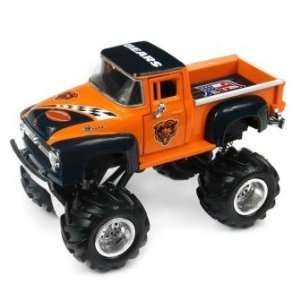 UD NFL 56 Ford Monster Truck Chicago Bears Sports