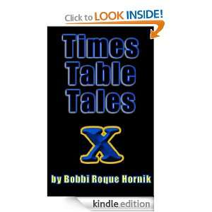 Times Table Tales: How To Help Your Child Learn the Multiplication