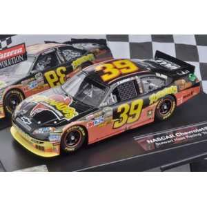 1/32 Carrera Analog Slot Cars   NASCAR Chevrolet