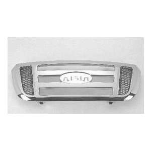 FORD TRUCK RANGER Grille assy bright 2006 2007 2008 2009 Automotive