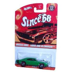 Hot Wheels 40th Anniversary Since 68 Muscle Cars Series 164 Scale