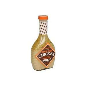 , Original, State Fair Chicken, 16fl.oz (Pack of 2)