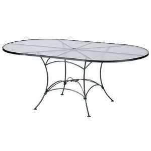 Patio Table Umbrella Ring And Plug Center Outdoor Patio