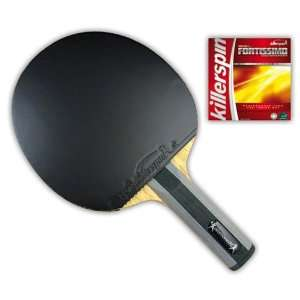 Diamond TC Premium Table Tennis Paddle