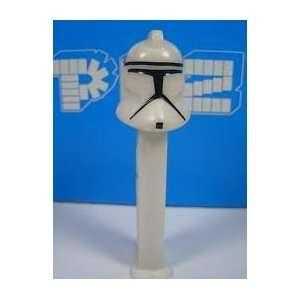 Star Wars Clone Trooper Pez Dispenser Toys & Games