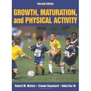 Growth, Maturation & Physical Activity   2E [Hardcover