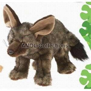 Animals  Standing Bat Eared Fox 12 Plush Stuffed Animal Toy Toys