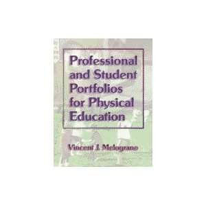 Professional & Student Portfolios for Physical Education: Books