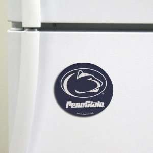 NCAA Penn State Nittany Lions Die Cut Magnet Sports