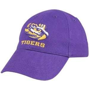 Nike LSU Tigers Purple Toddler Adjustable Hat
