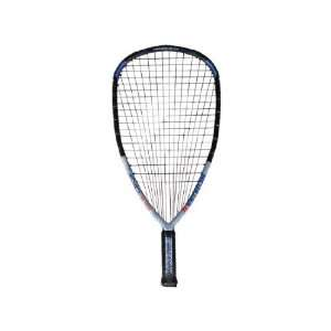 Original Super Small Round Grip Racquetball Racquet: Sports & Outdoors