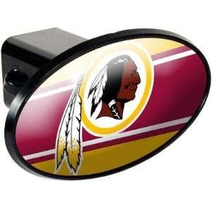 NFL Washington Redskins Trailer Hitch Cover