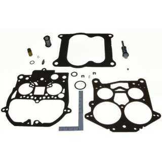 Carburetor Repair Kit for Rochester 4 BBL Quadrajet