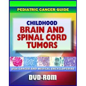 Cancer Guide (DVD ROM) (9781422054277) Medical Ventures Press Books