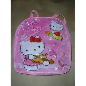 Hello Kitty Mini Backpack ~ Assorted Colors Toys & Games