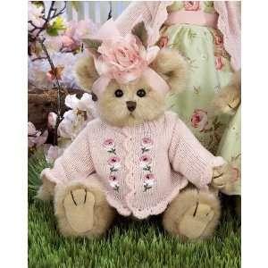Dressed Plush Stuffed Animal Teddy Bear by Bearington Toys & Games
